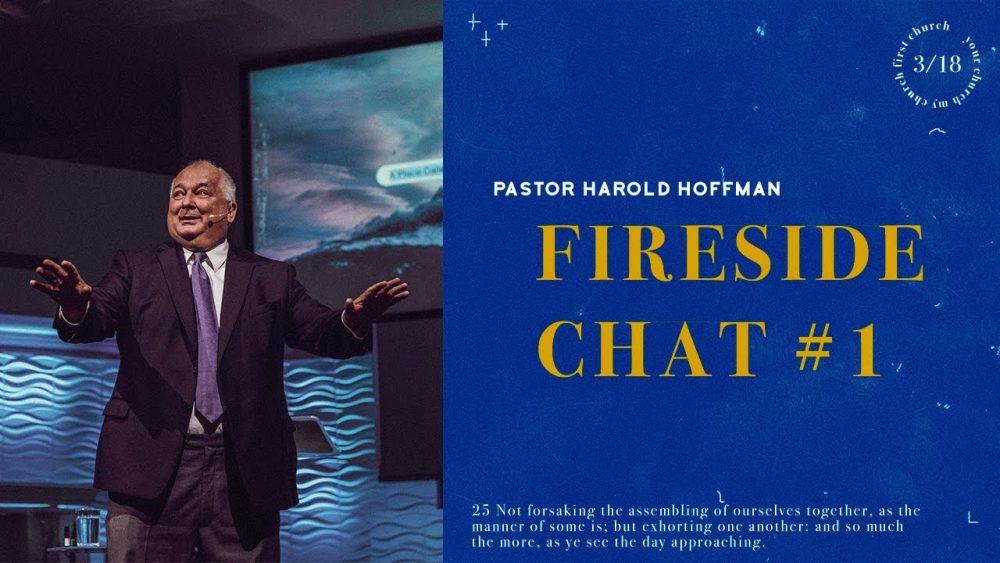 Fireside Chat #1