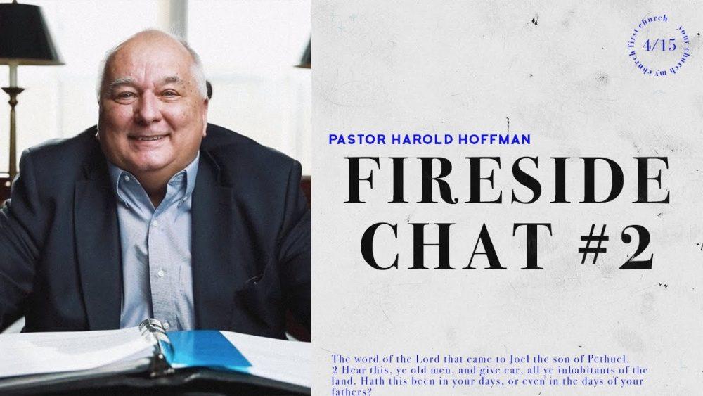 Fireside Chat #2