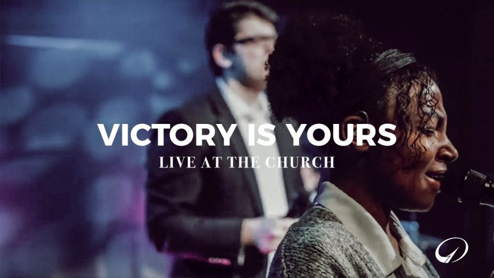 Victory Is Yours (feat. Lauren Hill) | Live At The Church Image