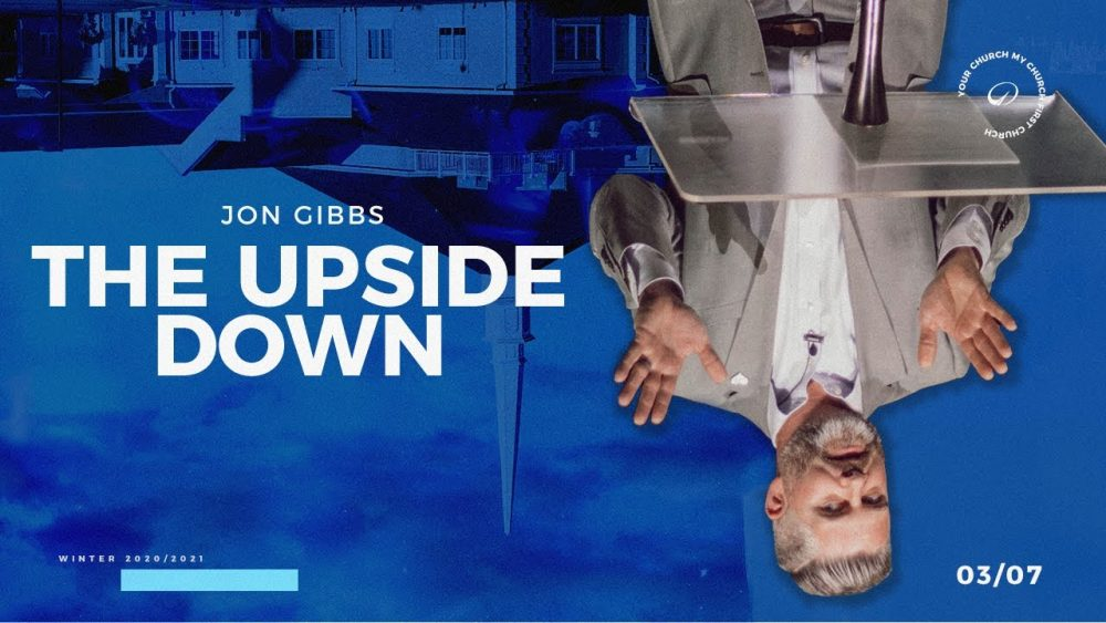 The Upside Down Image