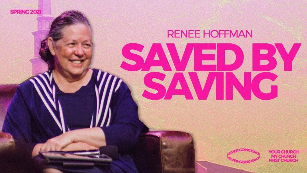 Saved By Saving Image