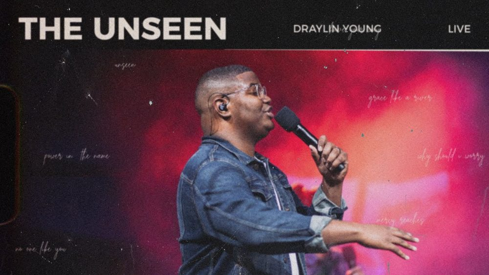 The Unseen (Live at FC) Image