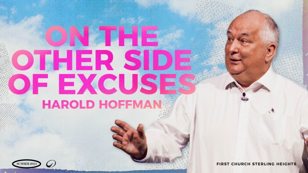On The Other Side Of Excuses Image